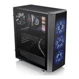 Pc Gamer Amd Ryzen 7 2700 + 8gb Fury + Rgb + Gtx 1660 Super