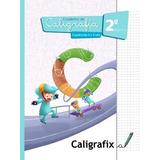 Caligrafía 2 Bàsico Cuadricula  Caligrafix
