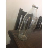Botellas De Vidrio 1 Litro