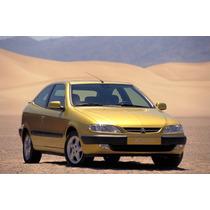 Libro De Taller Citroën Xsara 1997-2000, Envío Gratis