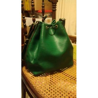 8f4d8360f Compra Vendo Bolso Louis Vuitton en Biobío a un precio de $ 100000 ...