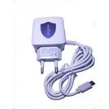 Cargador Celular Con 3 Usb 4.1a Max  + Cable Micro Usb