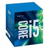 Intel Cpu Core I5 7500 3.4 Ghz