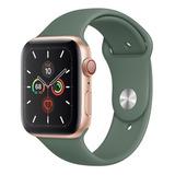 Correa Silicona Apple Watch 38 / 40 / 42 / 44 Mm