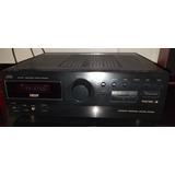 Receiver Jvc Rx-554v Hi-fi Como Nuevo Espectacular