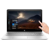 Notebook Hp Envy Core I7 Táctil 256ssd 8gb Win10 1 Año Gtia