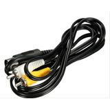 Cable Av Sega Genesis 1 / Largo 1.8mts