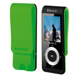 Reproductor Mp4 32 Gb Bluetooth Master G Verde