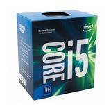 Procesador Intel Core I5-7400, 4-core, Hasta 3.5ghz, Lga1151