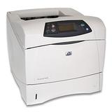 Impresora De Red Monocromática Hp Laserjet 4250n