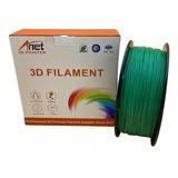 Filamento Impresora 3d Pla  Rollo 1kg 1.75mm Anet 300mt
