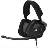 Auriculares Para Juegos Corsair Void Pro Rgb Usb - Dolby.