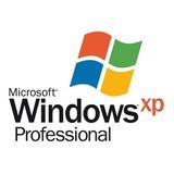 Windows Xp Professional Kit De Legalización Para 1 Pc