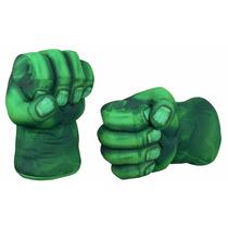 Guantes Hulk Puños Gigantes Boxeo El Par / Fernapet
