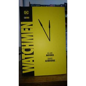 Watchmen De Alan Moore Historia Completa Envio Gratis