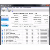 Discos Duros Nuevos Y Sellados 1tb Toshiba 3.5