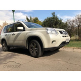 Nissan X-trail 2014, 2.5 Cc. 4wd Excelente,amplio Muy Firme.