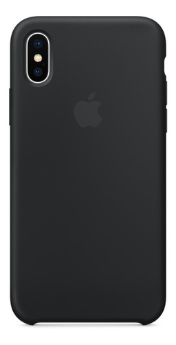 ff7ccd60693 Carcasa Apple Original Silicona iPhone X - Xs - Xs Max - Xr