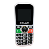 Telefono Celular Senior Adulto Mayor Tercera Edad Dbtls11