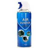 Lata Aire Comprimido Air Duster 400ml Gtc