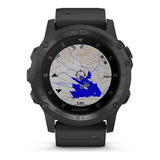 Mapa Topográfico Chile Reloj Garmin Epix Fenix Otros
