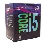 Procesador Intel I5-9400f 2.9ghz