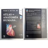 Netter Atlas Anatomia Humana 7ma Ed 2019 + Envio