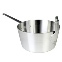 Thunder Group 5.5 Quart Fryer / Sauce Pan