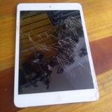 Cambio Pantalla iPad Mini 1, 2 Y 3 A Domicilio + Lamina Vidr