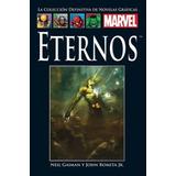 Marvel Salvat Vol.49 - Eternos