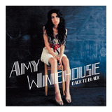 Amy Winehouse Back To Black Vinilo Nuevo Sellado Obivinilos