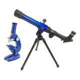 2en1 Telescopios Astronomicos Camara Telescopio +microscopio