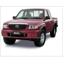 Manual Taller Mazda B2200, B2500, B2600, B2900, 1996-2006