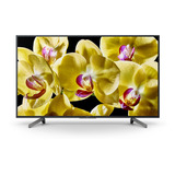 Smart Tv 75  Xbr-75x805g 4k Android Tv