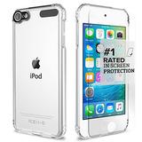 Ipod Touch De Apple 6to Amperio; Caso De 5ª Generación, (cl