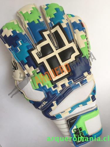 gran venta bueno mejor servicio Guantes Arquero Profesional Ms1 New Pixel / Arqueromanía, Compra y Venta