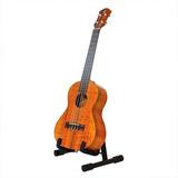 Atril Pedestal Para Bajo O Guitarra