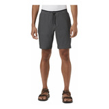 Short Hombre Twisted Creek Gris Columbia