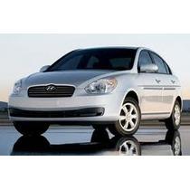 Libro De Taller Hyundai Accent 2006-2010, Envio Gratis