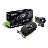 Tarjeta De Video Asus Geforce® Gtx 1050ti 4gb Phoenix Fan Ed