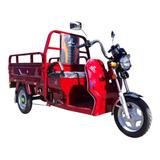 Triciclo Moto Electrica Carga 400 K Jili 1 Homologado Torito