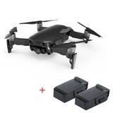 Drone Dji Mavic Air Onyx Black + 2 Baterías Extra