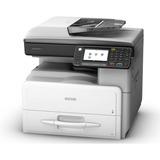 Fotocopiadora Multifuncion B/n Ricoh Mp301