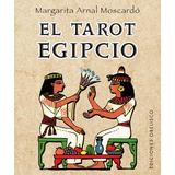 Tarot Egipcio, El - (libro+cartas) (nva.ed.) (novedad) Arn