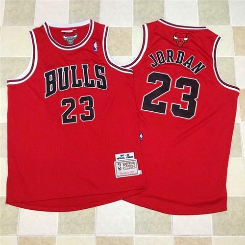 Nba Camiseta Michael Jordan Talla S - M e599529e9d5