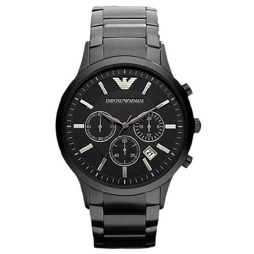 588e3a5e983 Hermoso Reloj Armani Ar2453