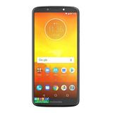 Motorola Moto E5 Gris 5.7'' 13mp Rom 16gb Ram 2gb - Motorola