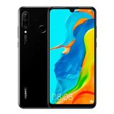 Huawei P30 Lite 256 Ram 6gb Rom 256gb Negro