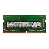 Ram 4gb Ddr4 2666 Y 2400