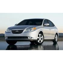Libro De Taller Hyundai Elantra 2007-2010, Envio Gratis.